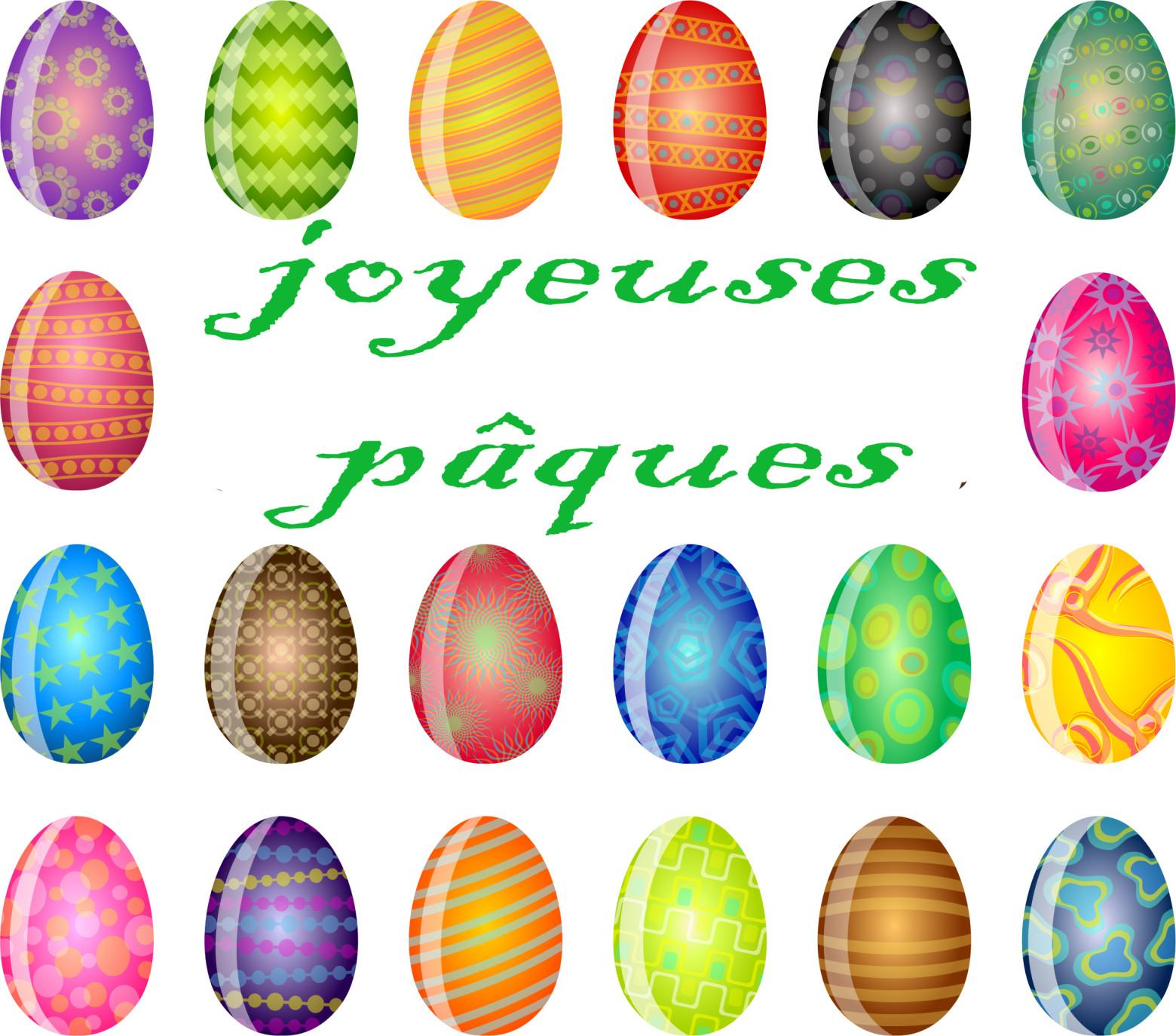 Cartes de voeux gratuites p ques images gratuites et - Images gratuites de joyeuses paques ...