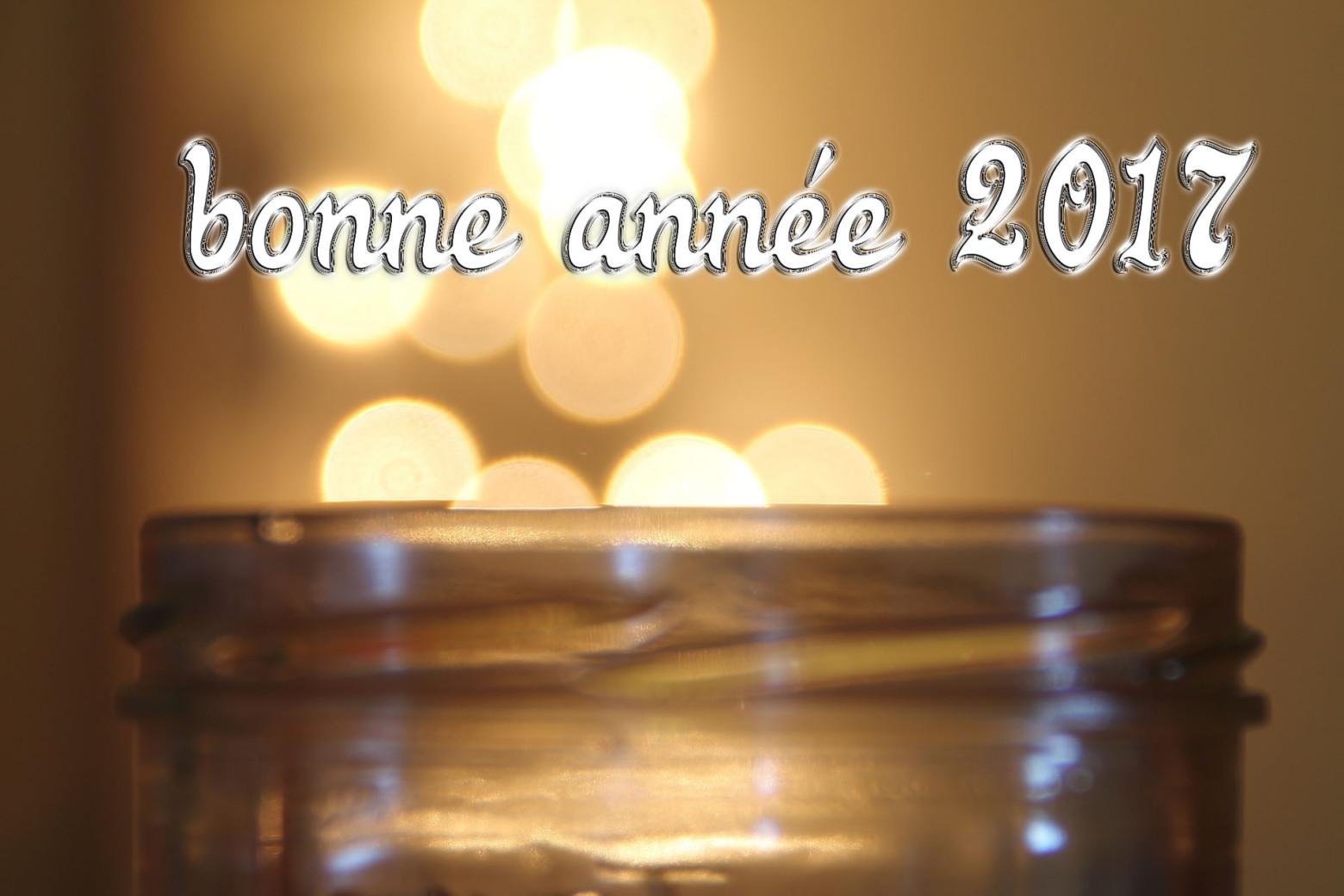 Bonne ann e 2017 cartes de voeux gratuites images gratuites et libres de droits - Texte carte de voeux 2017 ...