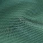 tissus vert