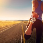 joggeuse- jogging- sport courir – images gratuites