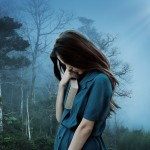 triste tristesse dépression mélancolie soitude
