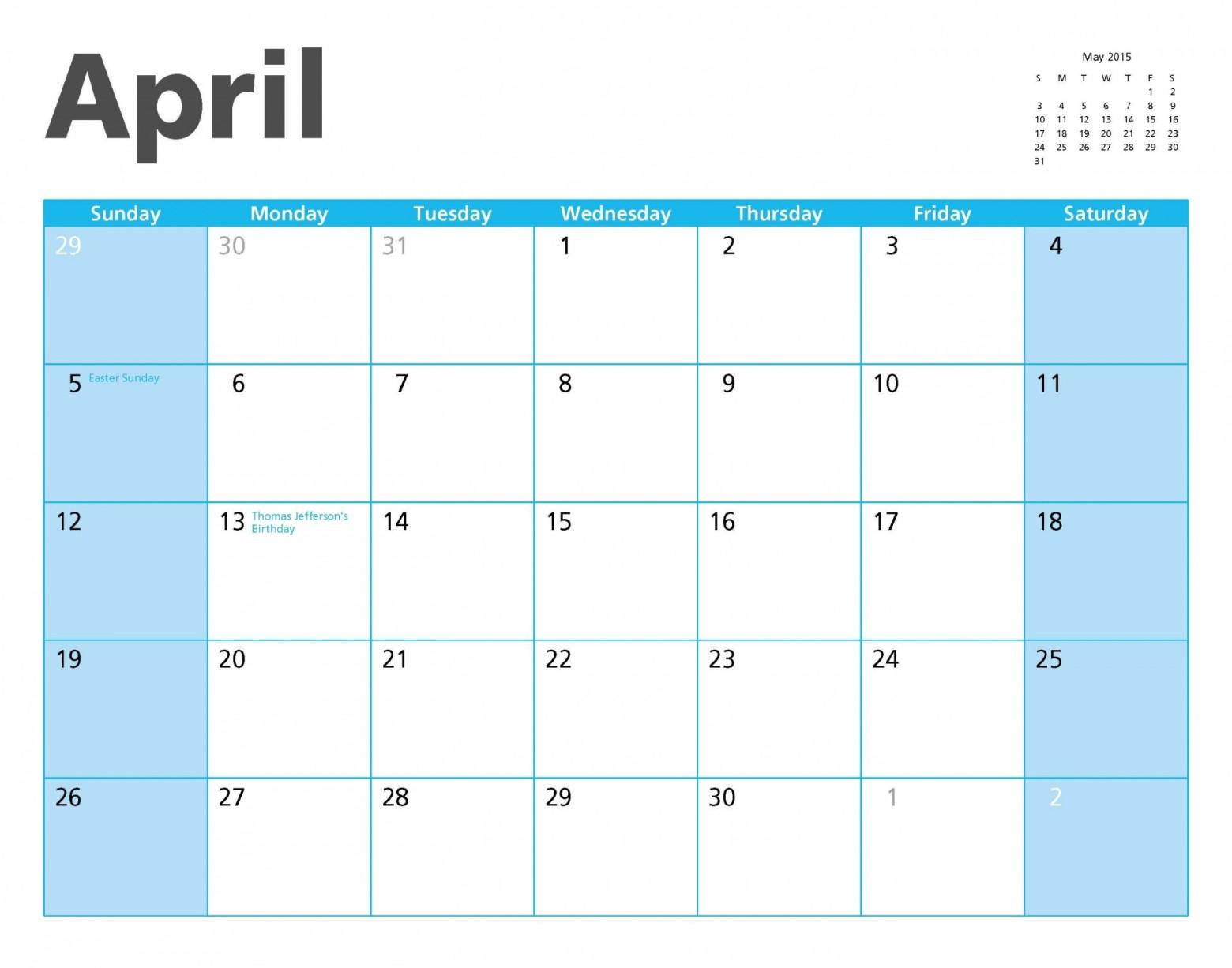 Calendrier avril 2015 images gratuites et libres de droits - Calendrier lunaire rustica avril 2017 ...