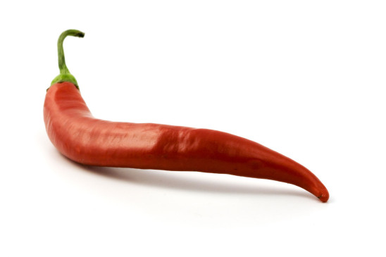 piments rouges chili