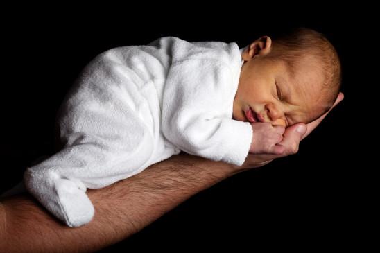 enfant bébé naissance
