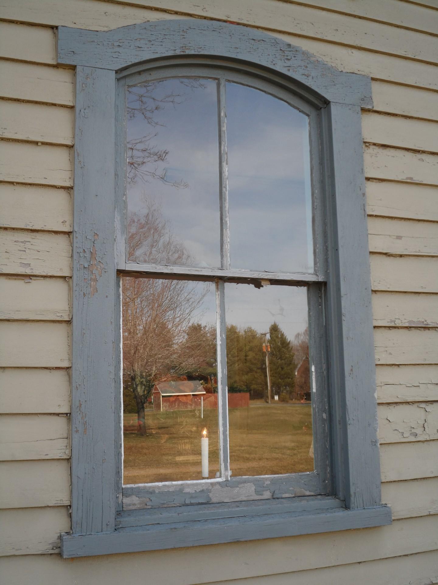 Fen tre maison reflet images gratuites et libres de droits - Fenetre teintee maison ...