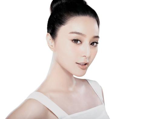 jolie jeune femme portrait thailandaise