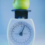 pomme verte régime minceur cholestérol
