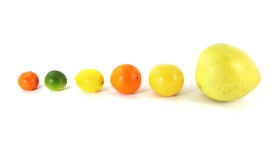 agrume orange, citron, orange, mandarine