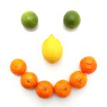 agrume,sourire,citron