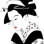 chinoise illustration