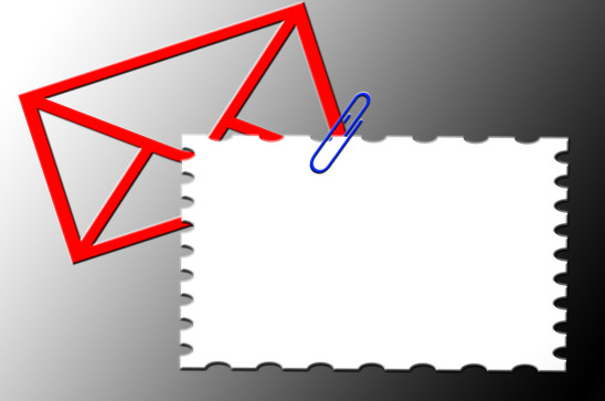 message mail