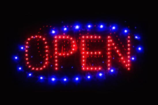 open commerce lumière
