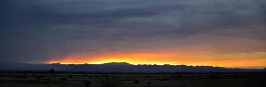 paysage panoramique coucher de soleil3