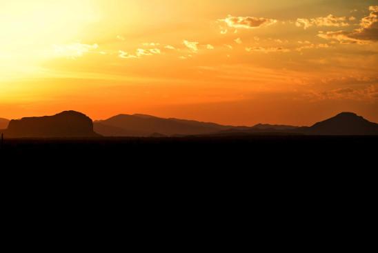 paysage panoramique coucher de soleil4