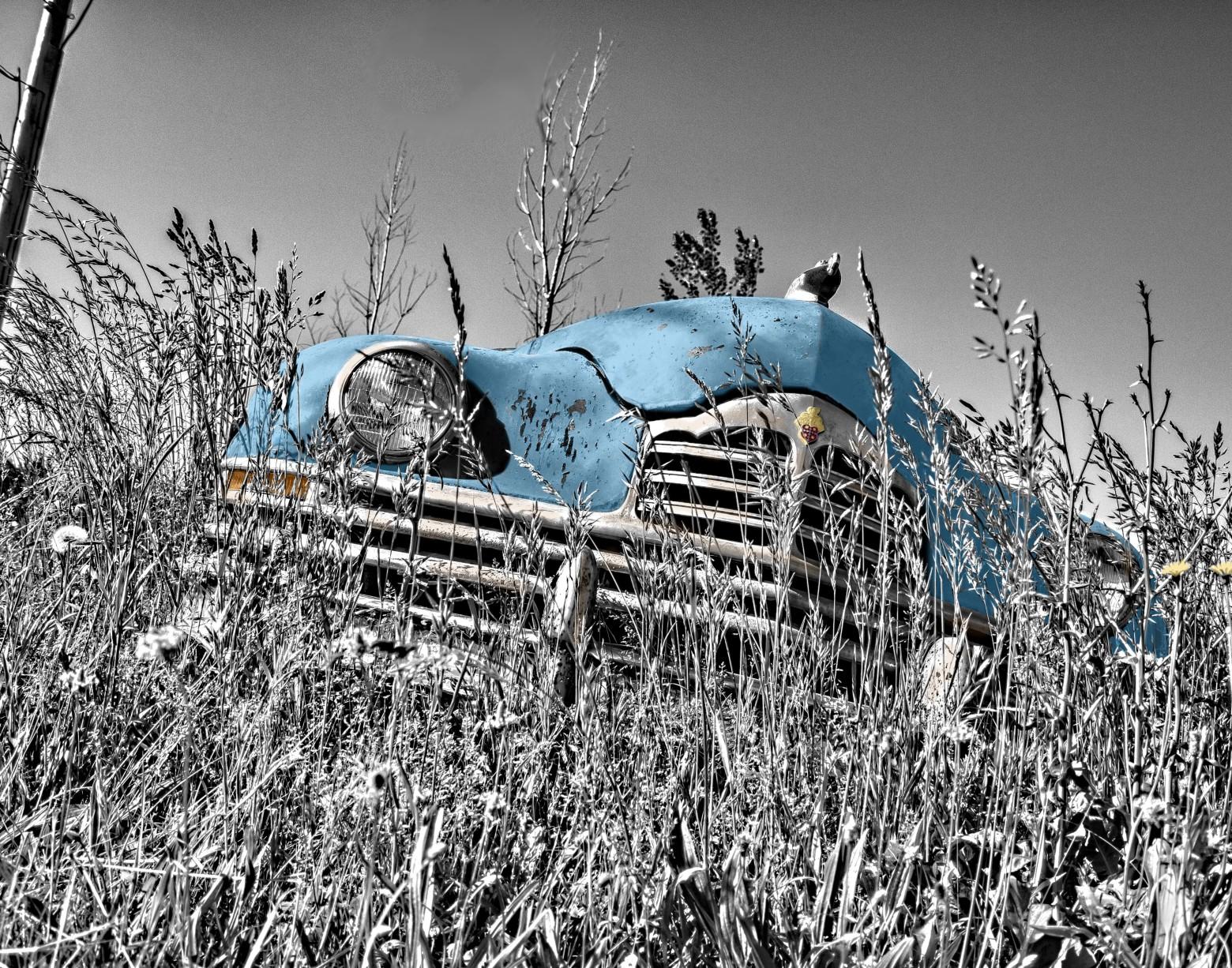 Populaire wallpaper voiture vintage bleu fond d' écran photos gratuites  SL07
