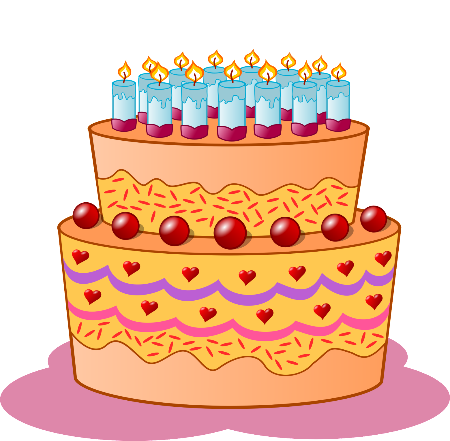 clipart gratuit anniversaire 30 ans - photo #20