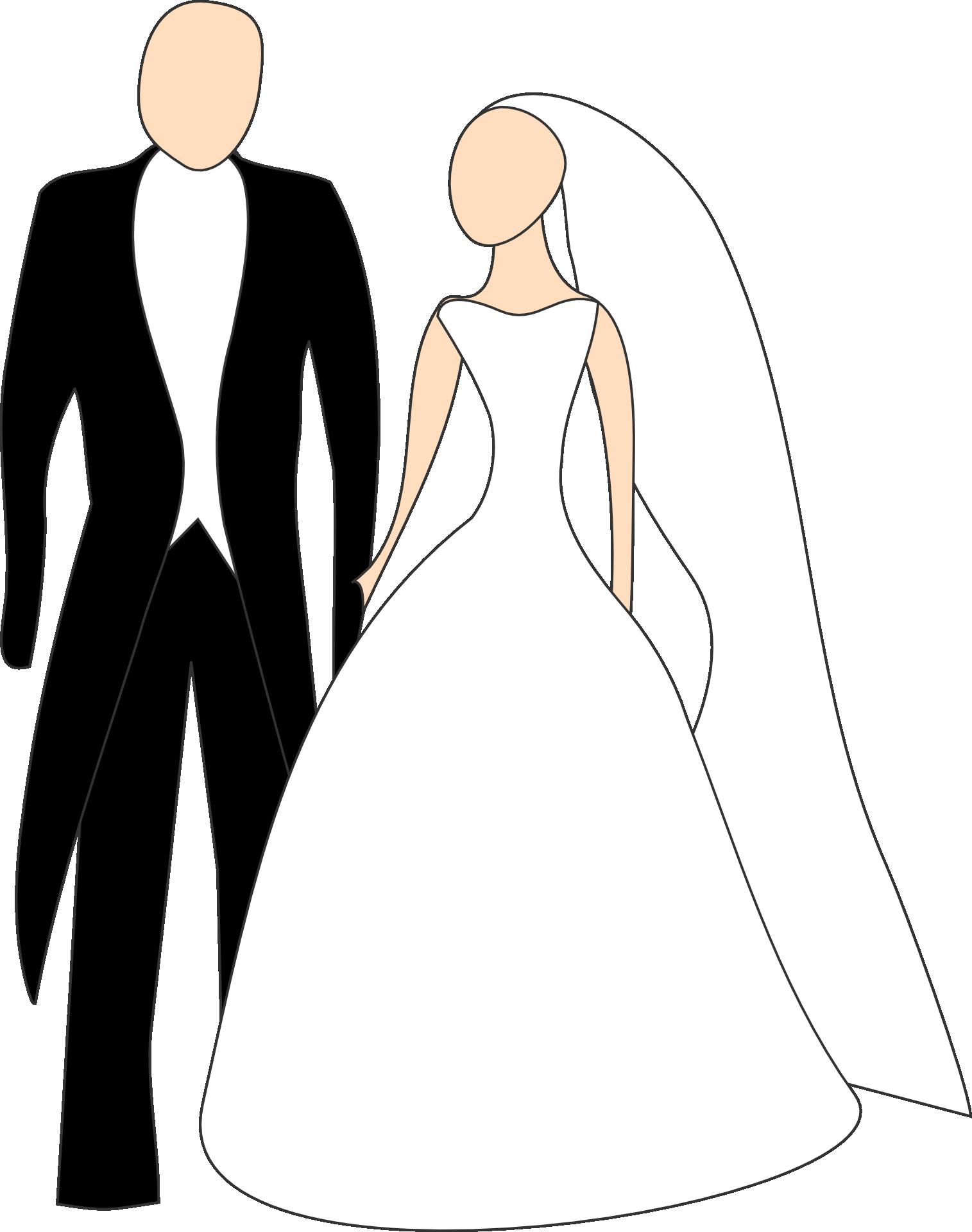 images clipart mariage gratuites - photo #42