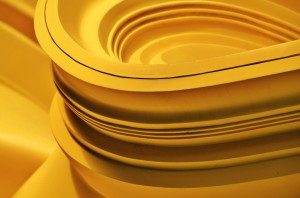 abstrait abstract background vecteur arrière plan ondes dorée1