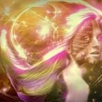 abstrait abstract femme bokeh lumière astrologie voyance images photos gratuites