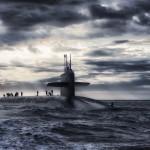 bateau,mer,océan,sous-marin,vague,images gratuites,photos gratuites