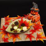 chocolat bonbons confiserie halloween images photos gratuites