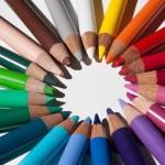 crayons de couleurs images photos gratuites domaine public4