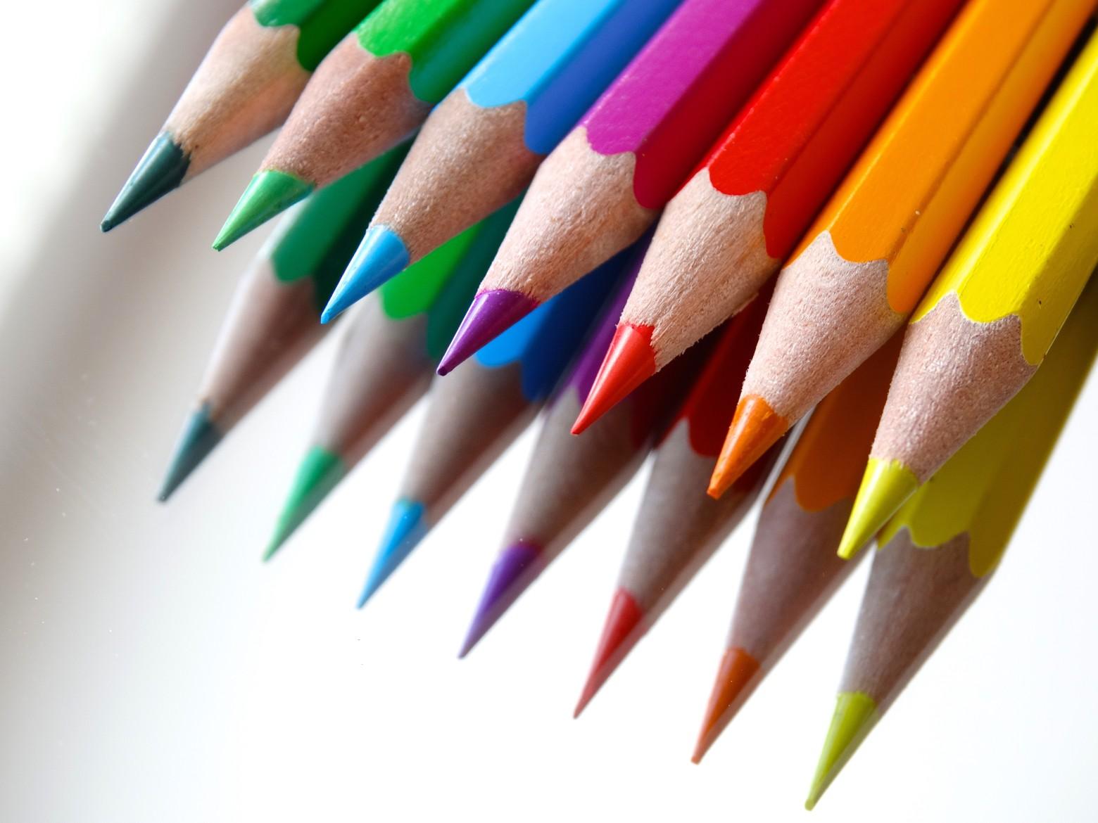 crayons de couleurs nuance nuancier images photos gratuites images gratuites et libres de droits. Black Bedroom Furniture Sets. Home Design Ideas
