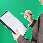 femme écrire cahier bloc note affire business images photos gratuites1