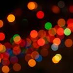 fond d' écran bokeh lumière colorée images photos gratuites