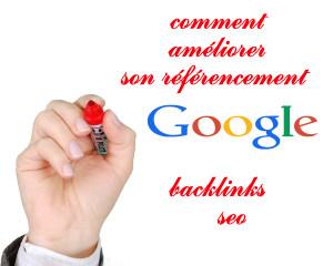 google référencement position baclinks seo images photos gratuites