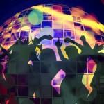 groupe de gens bal disco discothèque danse animation images photos gratuites1