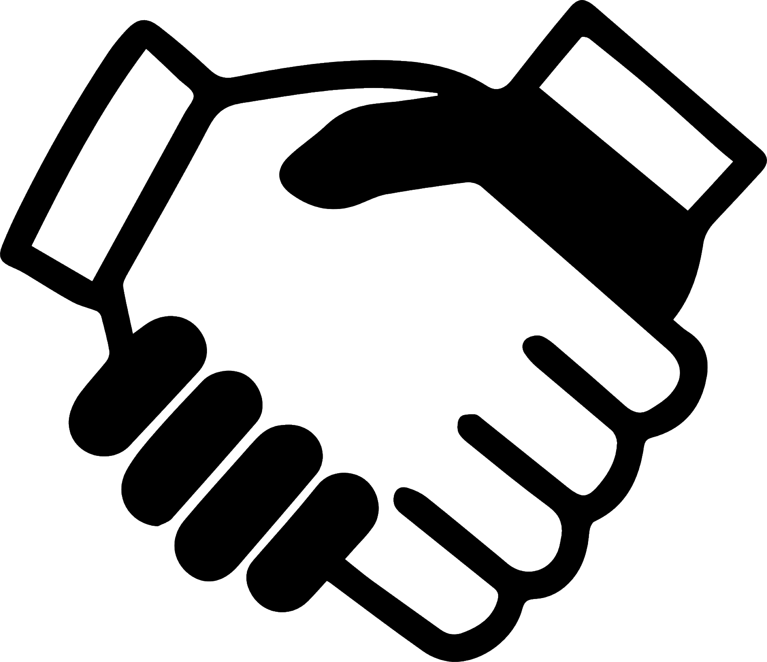 Картинки по запросу рукопожатие символ