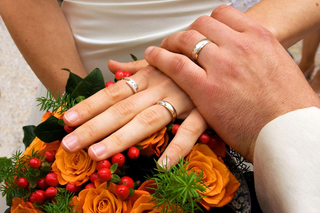Célèbre main mariage alliance bague anneau images photos gratuites  DH59