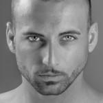 portrait visage homme beau attrayant images photos gratuites