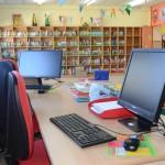 salle de classe école intérieures ordinateur informatique images photos gratuites