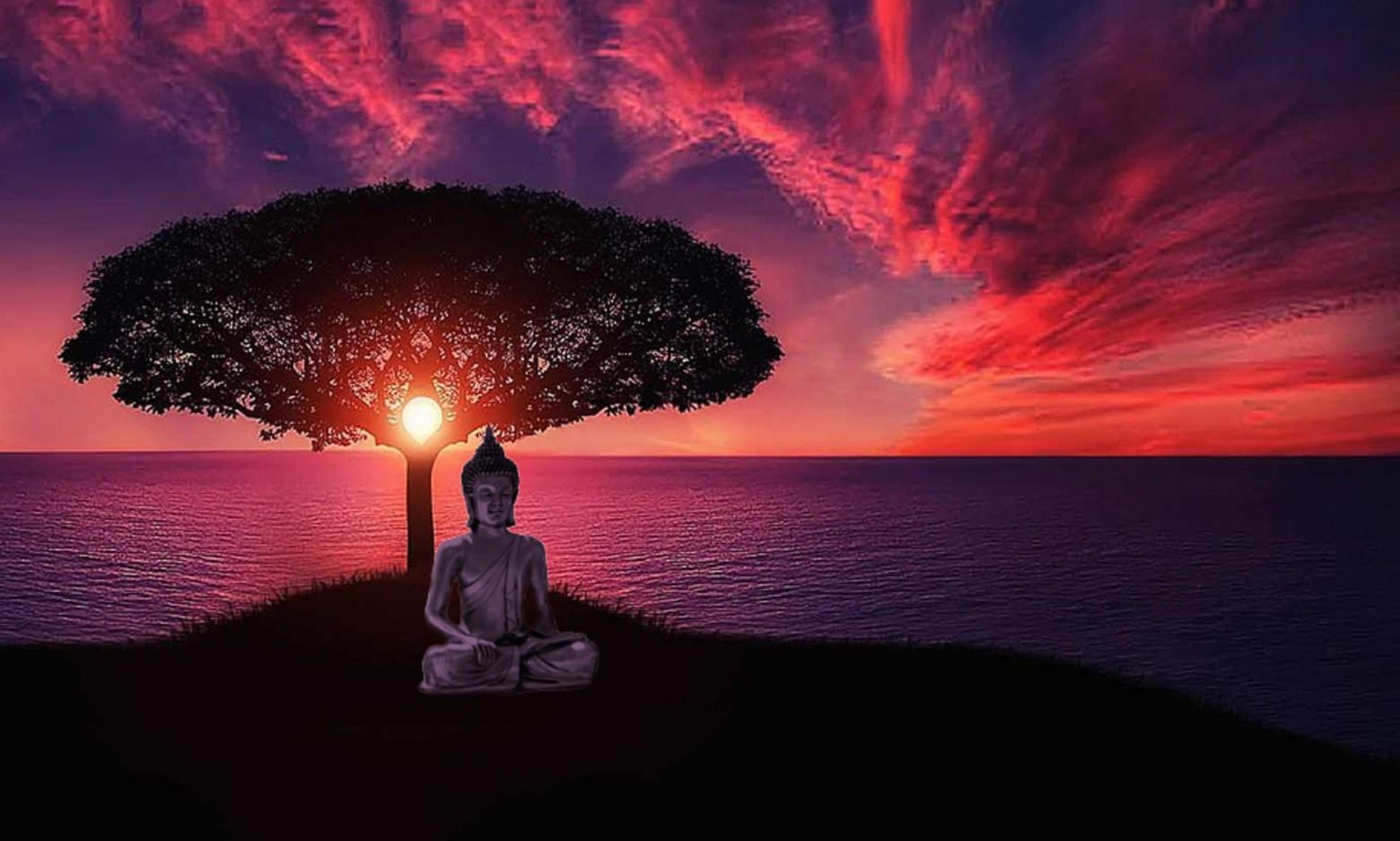 zen bouddha fond d cran relaxation mditation images photos gratuites1