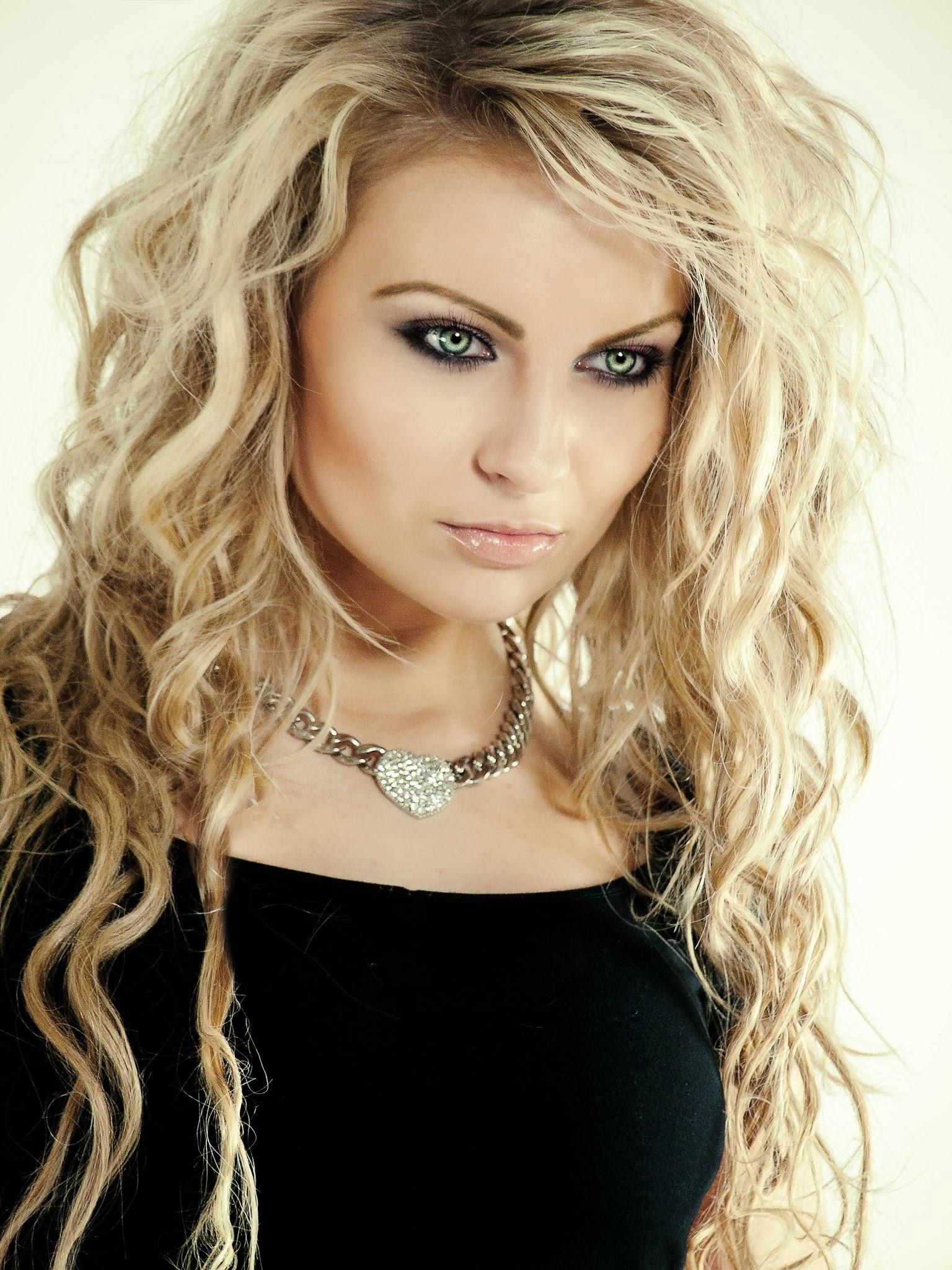 Jeune femme blonde mode beaut images gratuites et - Femme blonde photo ...