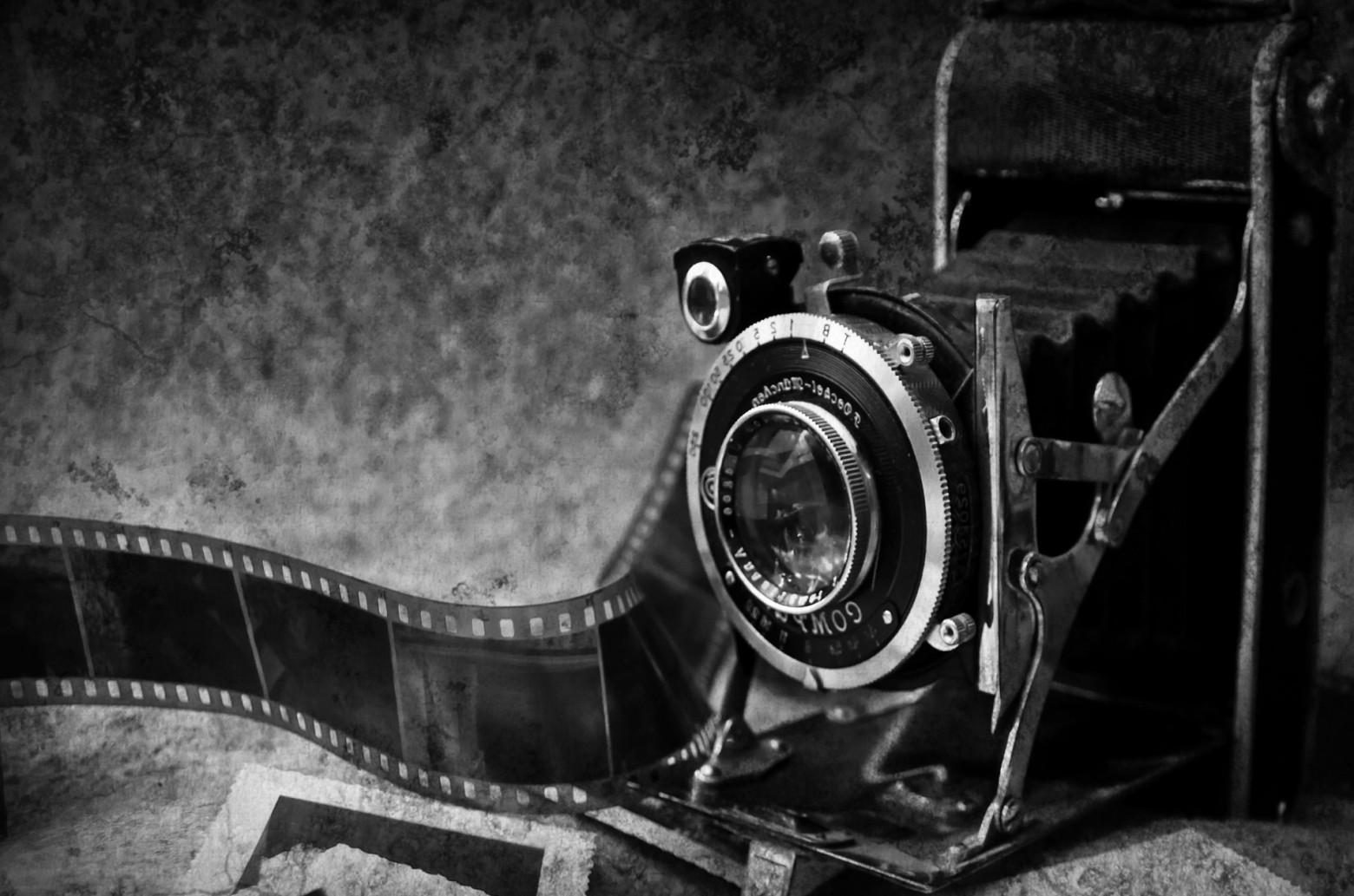 Préférence appareil photo vintage | images gratuites et libres de droits XR64