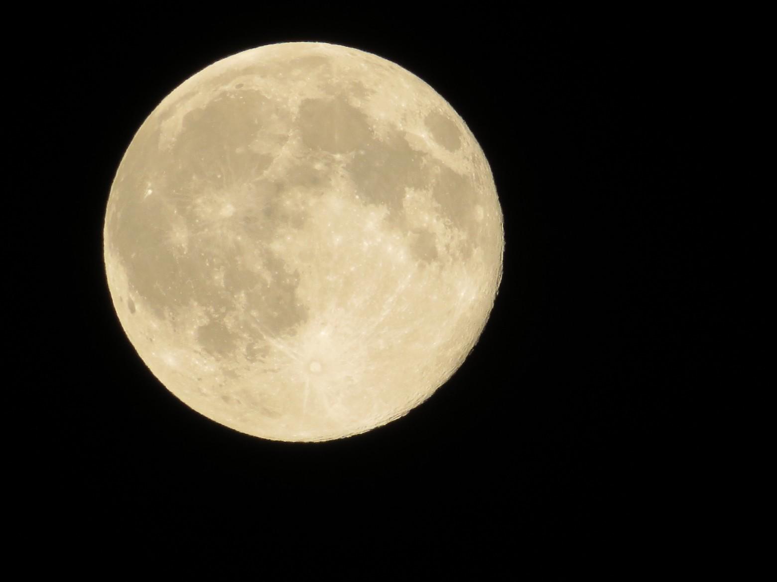 Super la pleine lune photo gratuite | images gratuites et libres de droits BA48