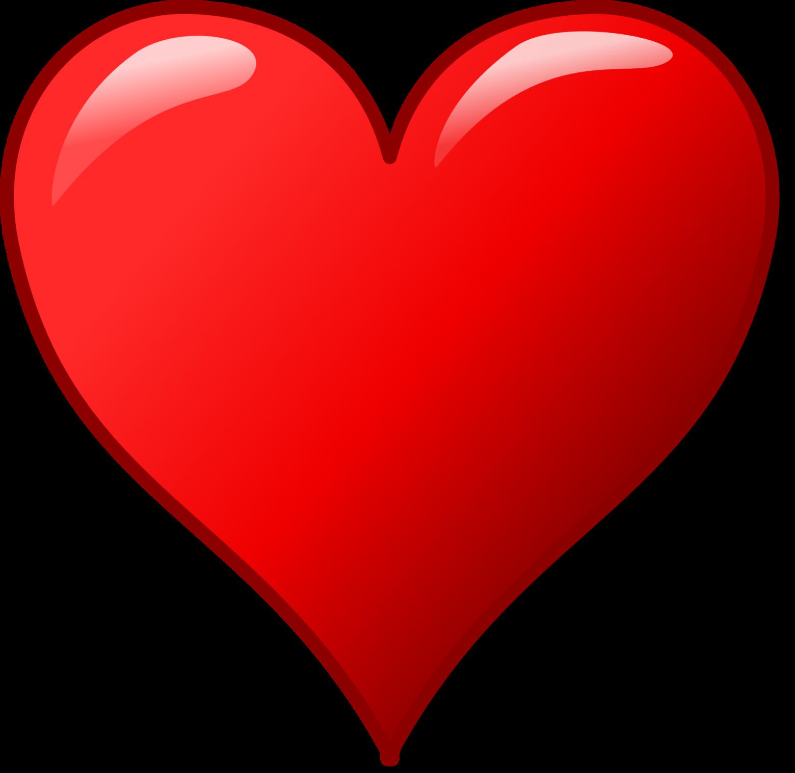 Coeur clipart images gratuites images gratuites et libres de droits - Images coeur gratuites ...