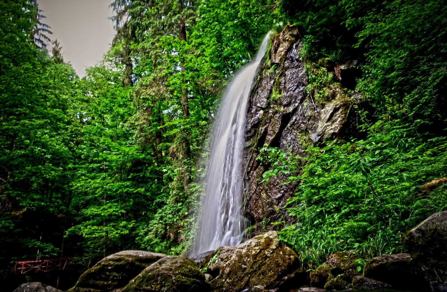cascade chute d eau photo gratuite libre de droit