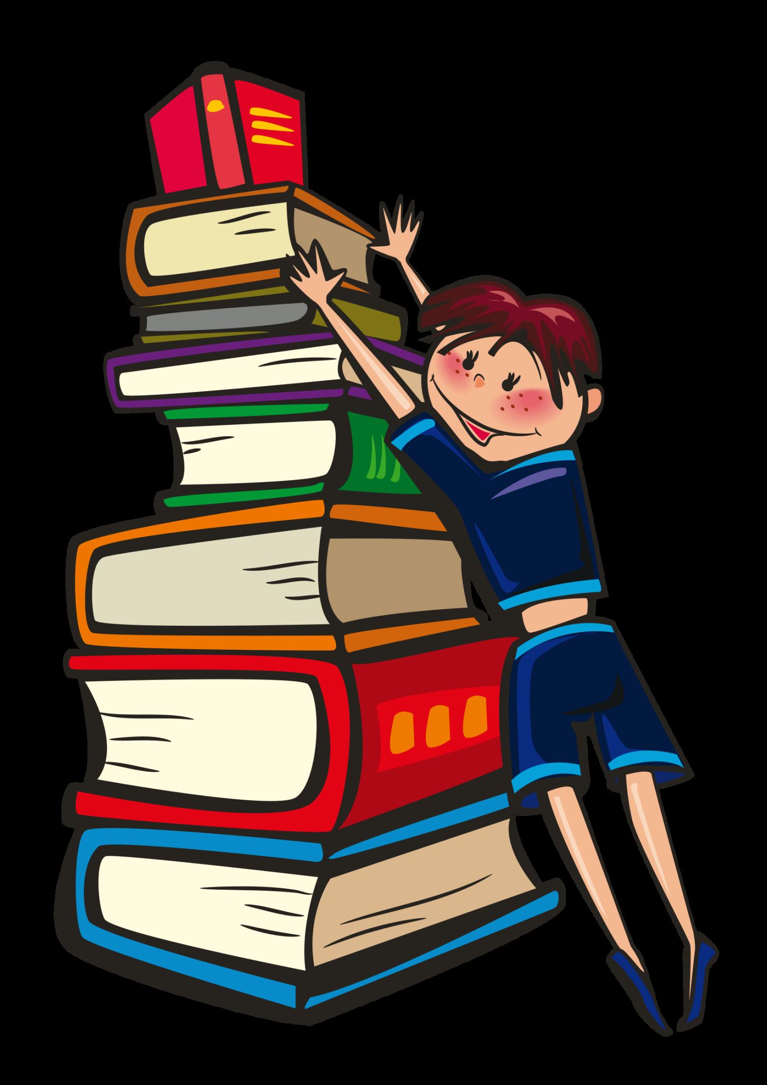 Bien connu clipart école enfant livre images illustrations gratuites | images  HW67