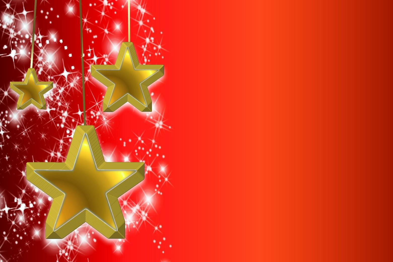 Exceptionnel fond rouge noel avec des étoiles images gratuites | images  SI91