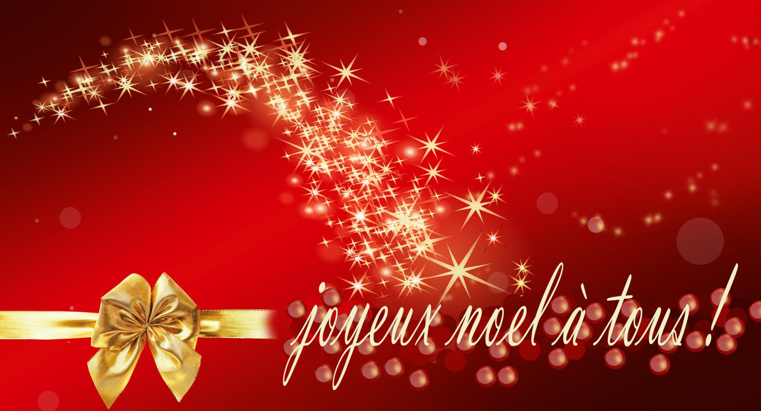 Cliparts De Noel Gratuits