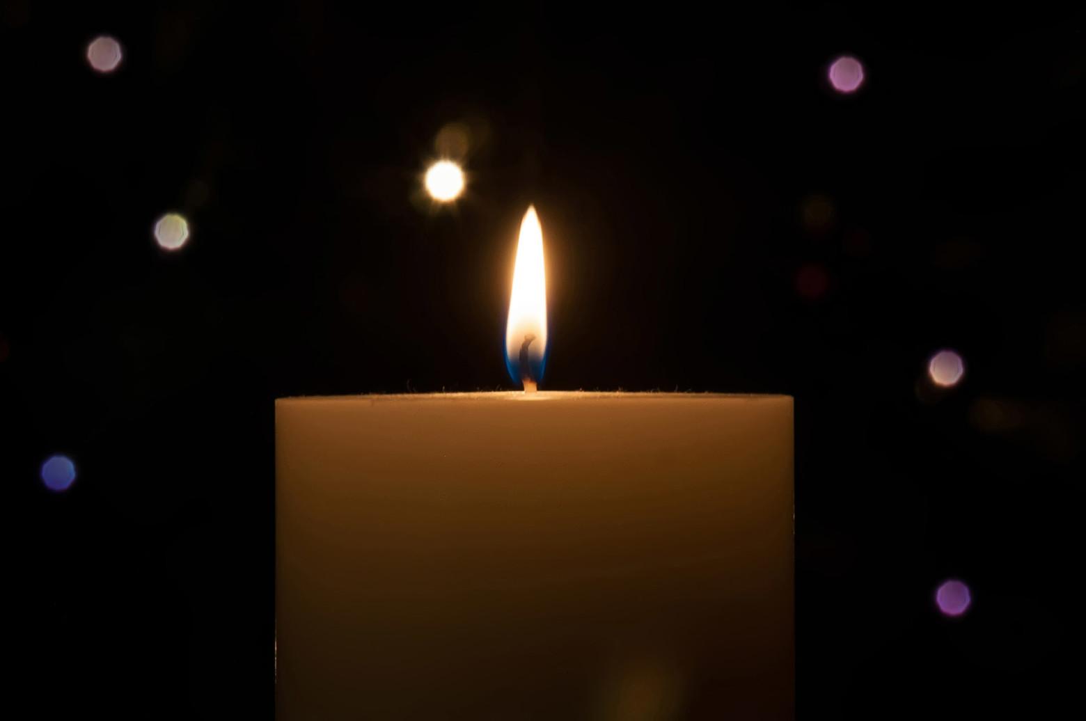 bougie allum 233 e cierge candle feu flamme lueur photos gratuites images gratuites et libres de