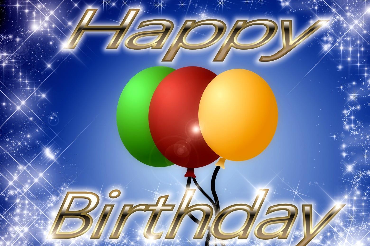 joyeux anniversaire happy birthday carte de voeux gratuites