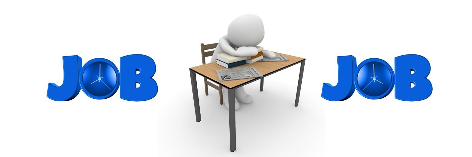 Bonhomme blanc 3d bureau travail images gratuites images for Bureau images gratuites