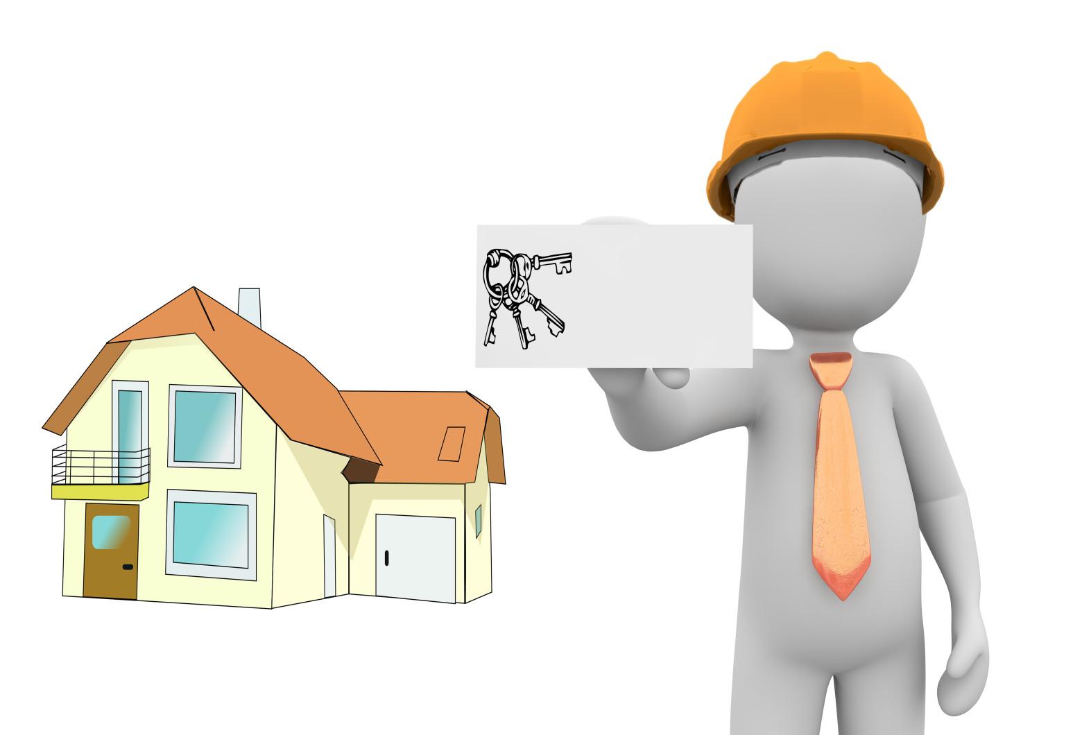 bonhomme blanc 3d ma on service construction images gratuites images gratuites et libres de droits. Black Bedroom Furniture Sets. Home Design Ideas