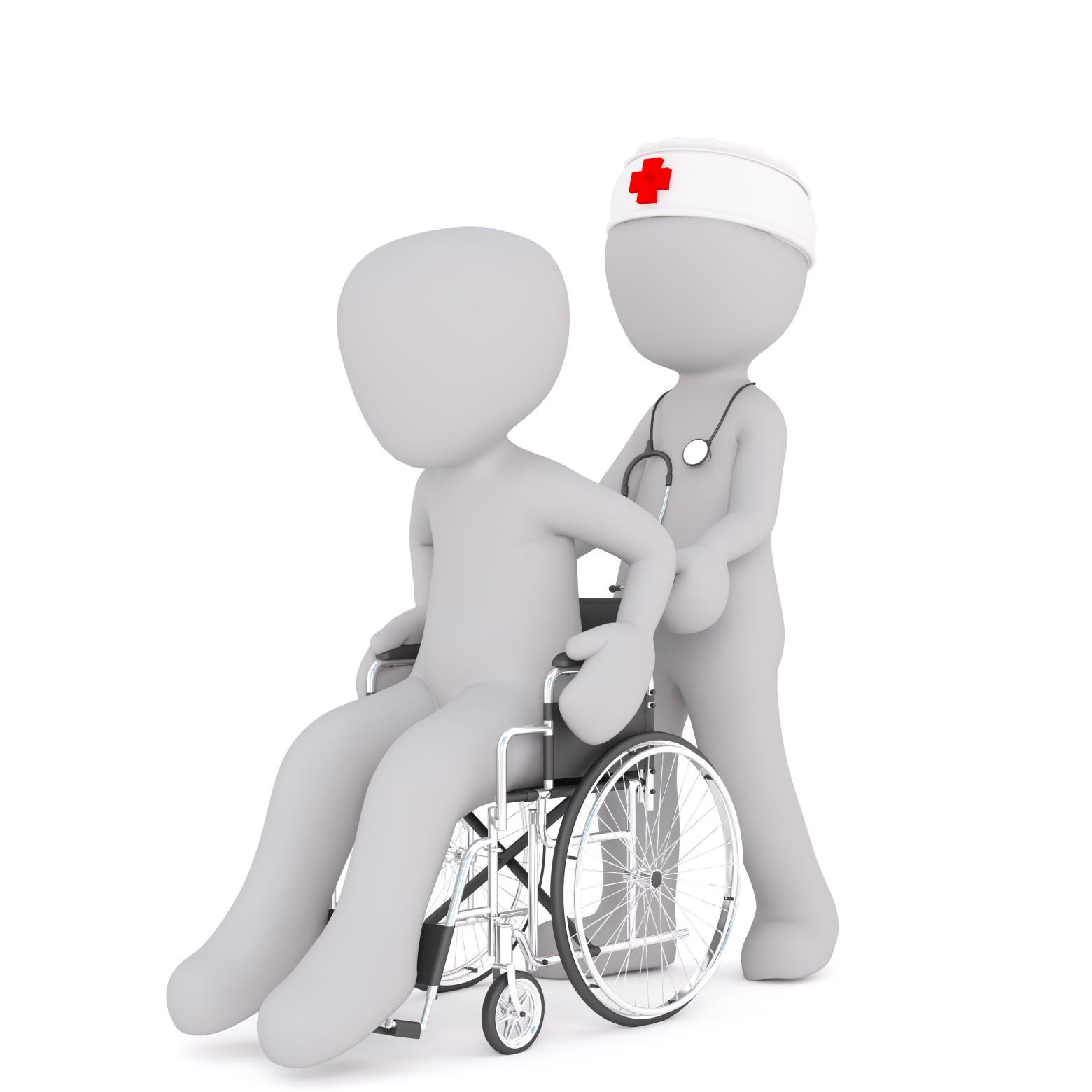 bonhomme blanc 3d fauteuil roulant handicap images gratuites images gratuites et libres de droits. Black Bedroom Furniture Sets. Home Design Ideas