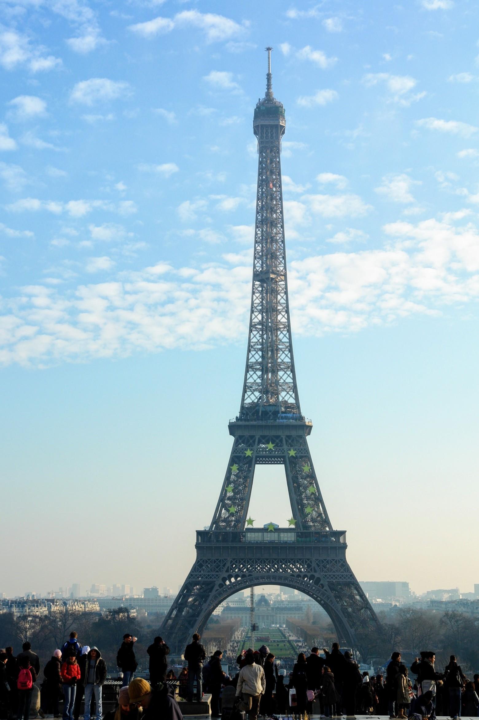 Paris et sa tour eiffel photos gratuites images - Images tour eiffel gratuites ...